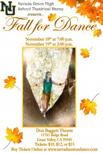 Fall for Dance 2016